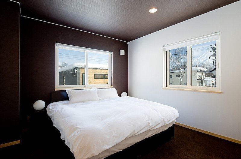 Birch Grove Bedroom | Lower Hirafu Village, Niseko | Ministry of Chalets