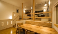Birch Grove Dining Room | Lower Hirafu Village, Niseko | Ministry of Chalets