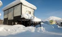 Birch Grove Exterior | Lower Hirafu Village, Niseko | Ministry of Chalets