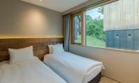 Boheme Twin Bedroom   Hirafu, Niseko   Ministry of Chalets