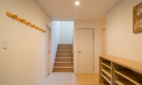 Chalet Billopp Staircase | Hirafu, Niseko | Ministry of Chalets