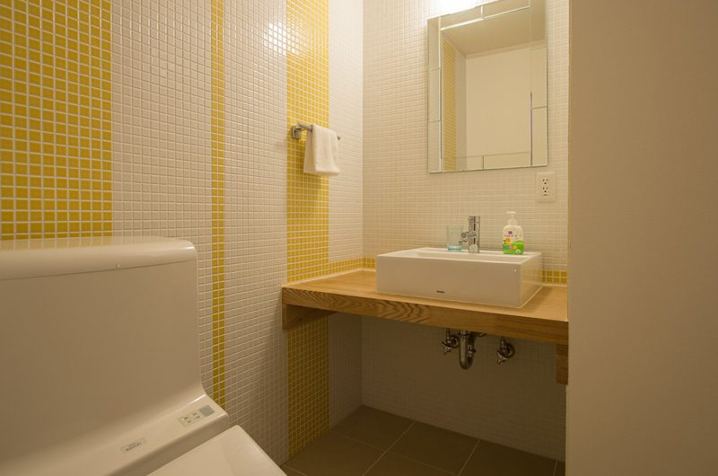 Chalet Billopp Bathroom | Hirafu, Niseko | Ministry of Chalets