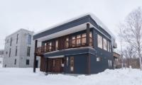 Chalet Billopp Exterior | Hirafu, Niseko | Ministry of Chalets