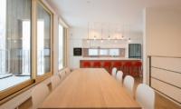 Chalet Luma Dining Room | Hirafu, Niseko | Ministry of Chalets