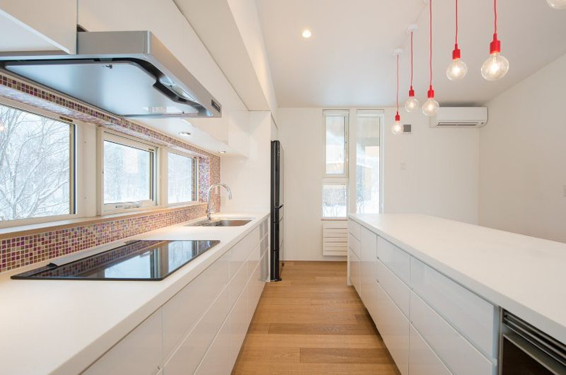 Chalet Luma Kitchen | Hirafu, Niseko | Ministry of Chalets