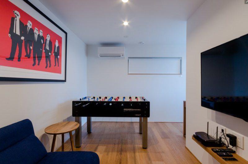 Chalet Luma Lounge | Hirafu, Niseko | Ministry of Chalets