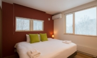 Chalet Luma Guest Bedroom | Hirafu, Niseko | Ministry of Chalets