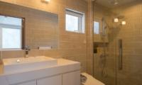 Chalet Luma En-suite Bathroom | Hirafu, Niseko | Ministry of Chalets