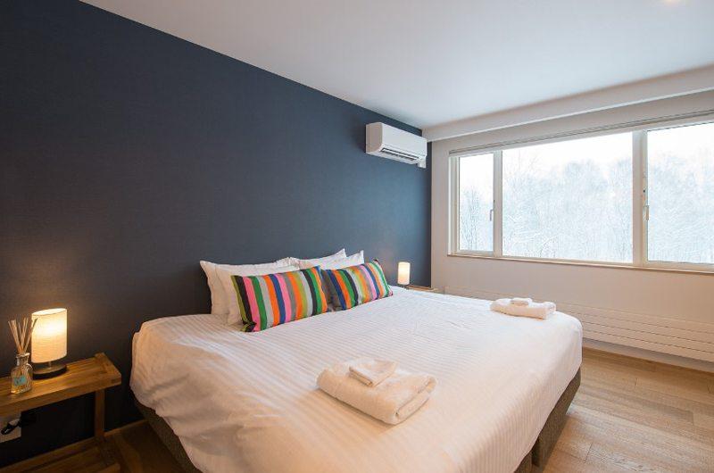 Chalet Luma Master Bedroom | Hirafu, Niseko | Ministry of Chalets