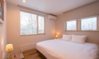 Chalet Luma Bedroom | Hirafu, Niseko | Ministry of Chalets