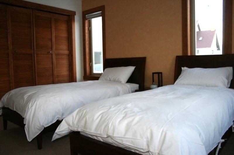 Cocoa Bedroom | Lower Hirafu Village, Niseko | Ministry of Chalets