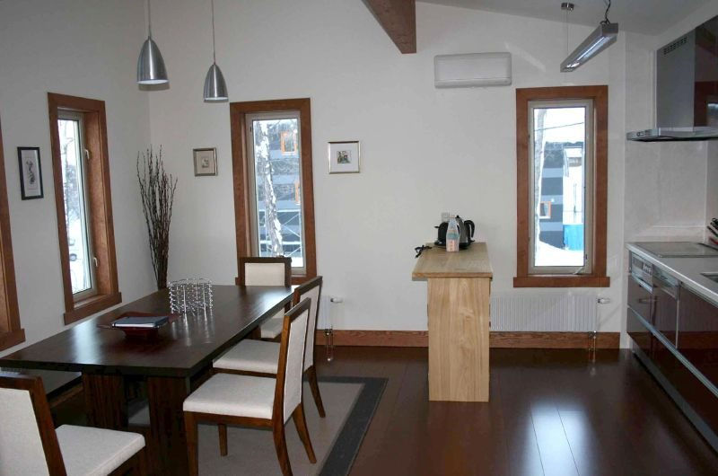 Cocoa Dining Room | Lower Hirafu Village, Niseko | Ministry of Chalets