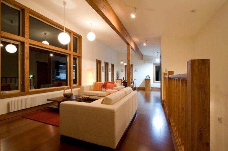 Cocoa Living Room | Hirafu, Niseko | Ministry of Chalets