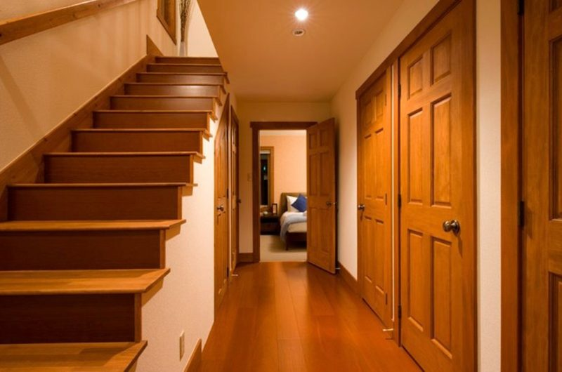 Cocoa Stairway | Hirafu, Niseko | Ministry of Chalets