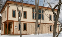 Cocoa Building | Hirafu, Niseko | Ministry of Chalets