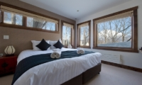 Eliona Bedroom View | Lower Hirafu Village, Niseko | Ministry of Chalets