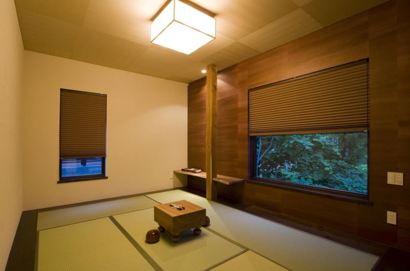 Enju Tatami Room | Middle Hirafu Village, Niseko | Ministry of Chalets