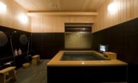 Enju Bathroom | Middle Hirafu Village, Niseko | Ministry of Chalets