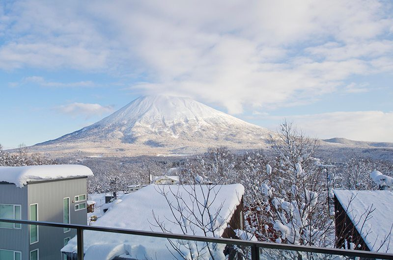 Forest Estate Mountain View | Middle Hirafu Village, Niseko | Ministry of Chalets