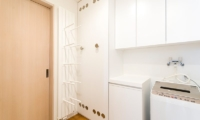 Forest Estate Laundry | Middle Hirafu Village, Niseko | Ministry of Chalets