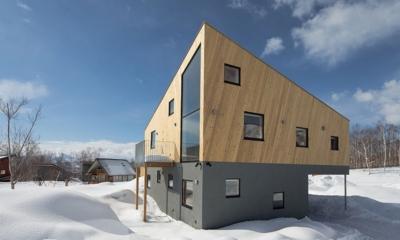 Foxwood Building | Hirafu, Niseko | Ministry of Chalets