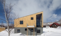 Foxwood Building Area | Hirafu, Niseko | Ministry of Chalets