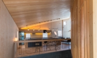 Foxwood Dining Room | Hirafu, Niseko | Ministry of Chalets