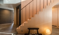 Foxwood Stairway | Hirafu, Niseko | Ministry of Chalets