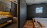 Foxwood Bedroom with Bathroom | Hirafu, Niseko | Ministry of Chalets