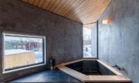 Foxwood Bathtub | Hirafu, Niseko | Ministry of Chalets
