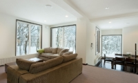 Fubuki Living Room | Hirafu, Niseko | Ministry of Chalets