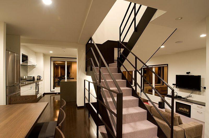 Fubuki Stairway | Hirafu, Niseko | Ministry of Chalets