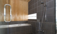 Ginsetsu Bathroom | Middle Hirafu Village, Niseko | Ministry of Chalets