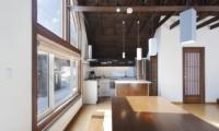 Ginsetsu Kitchen | Middle Hirafu Village, Niseko | Ministry of Chalets