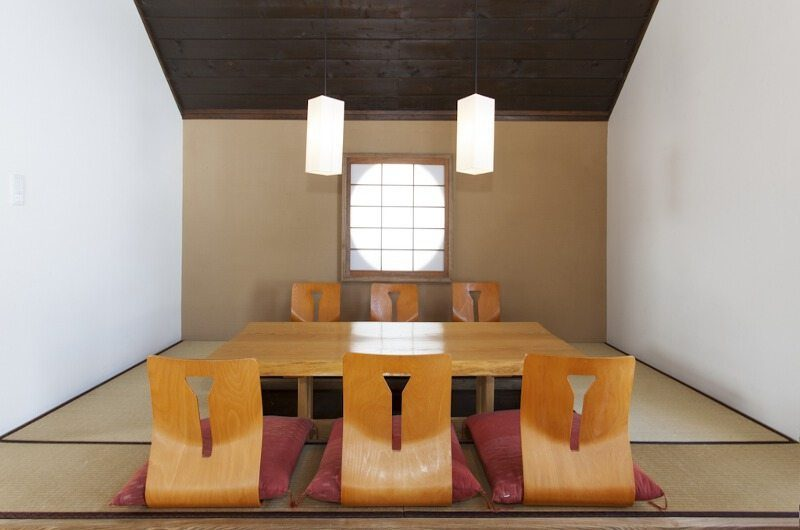 Ginsetsu Dining Room | Middle Hirafu Village, Niseko | Ministry of Chalets