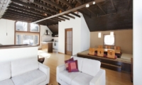 Ginsetsu Living Room | Middle Hirafu Village, Niseko | Ministry of Chalets