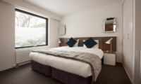 Glass House Bedroom | Lower Hirafu Village,  Niseko | Ministry of Chalets