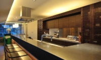 Glass House Kitchen | Lower Hirafu Village,  Niseko | Ministry of Chalets