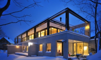 Glass House Outdoors | Lower Hirafu Village,  Niseko | Ministry of Chalets