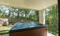 Glass House Jacuzzi | Lower Hirafu Village,  Niseko | Ministry of Chalets