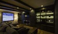 Greystone Living Area | Hirafu, Niseko | Ministry of Chalets