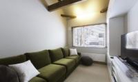 Greystone Lounge | Hirafu, Niseko | Ministry of Chalets