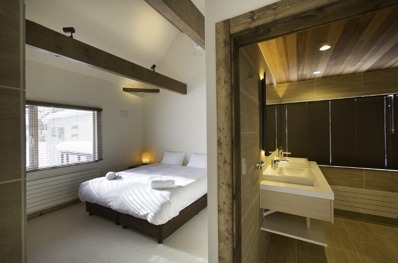 Greystone En-suite | Hirafu, Niseko | Ministry of Chalets