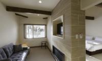 Greystone TV Room | Hirafu, Niseko | Ministry of Chalets