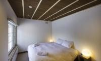 Greystone Bedroom | Hirafu, Niseko | Ministry of Chalets