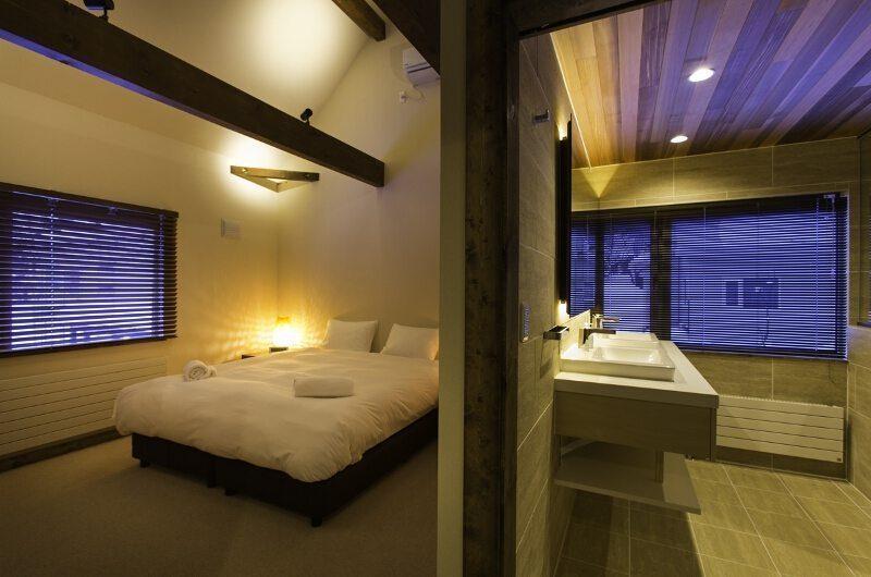Greystone Guest Bedroom | Hirafu, Niseko | Ministry of Chalets