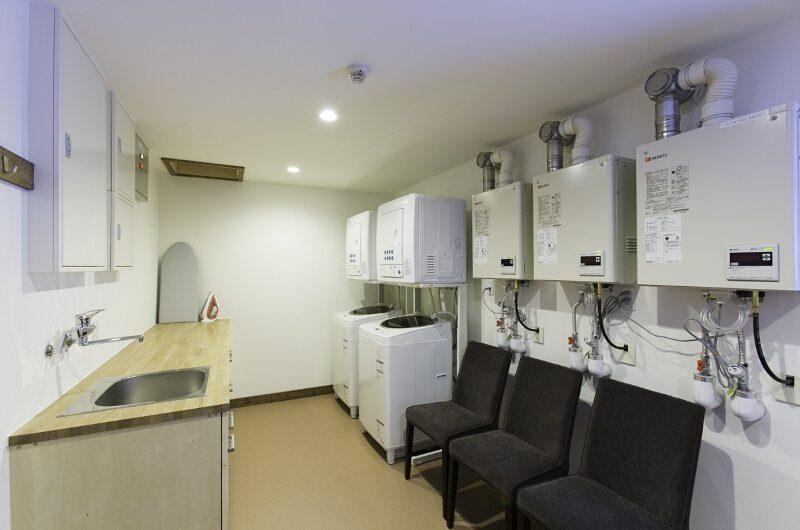 Greystone Laundry | Hirafu, Niseko | Ministry of Chalets