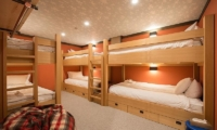 Gustav's Hideaway Bunk Beds | Lower Hirafu Village, Niseko | Ministry of Chalets
