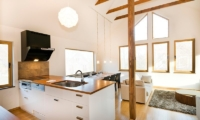 Hana & Jo Living And Dining Area | Hirafu Izumikyo 2, Niseko | Ministry of Chalets