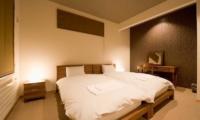 Hana & Jo Bedroom One | Hirafu Izumikyo 2, Niseko | Ministry of Chalets